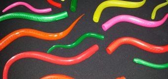 TUTORIEL Fabriquer ses leurres fluorescents avec les «True Color» Pigments Fluo