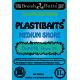 PLASTIBAITS ® Medium Shore