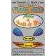 ATTRACTANT POUR LEURRES SOUPLES POTION MAGIK : ANIS & FRUITS DE MER