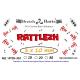 RATTLEZH : Rattles en verre