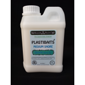 PLASTIBAITS ® Medium Shore