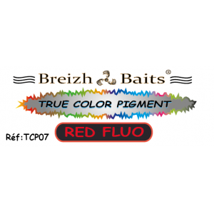 TRUE COLOR PIGMENT